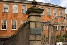 Birthplace of William Wordsworth