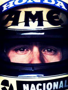Ayrton Senna Magic Immortal: Chi era Ayrton Senna - Ricordando Imola 1994