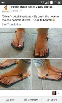 Barefoot Running, Barefoot Shoes, Strappy Sandals, Gladiator Sandals, Diy Leather Projects, Crochet Sandals, Minimalist Shoes, Huaraches, Leather Working