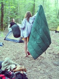 One day I want to go on a camping road trip with a few of my best friends!!