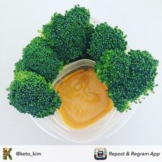 Getting those Raw fresh greens! Keep it low carb with @keto_kim and Sarayo Thank you Kimberly for sharing your fun healthy snack with us. We  our fans! #sarayosauce #vegetarian #veggies #foodstagram #igfood #foodstyling #sarayo #broccoli #food #lchf #lowcarb #glutenfree #ketogenic #keto #foodporn #foodie #fan #healthy #healthyfood #love #raw #fresh #snack #smile