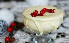 Crema diplomatica o chantilly all'italiana per farcire dolci