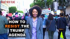 Indivisible guide to #ResistTrump is available for all  and filled with simple steps to make congress listen. [VIDEO]