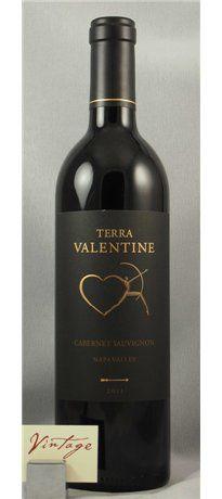 Cabernet Sauvignon, Terra Valentine