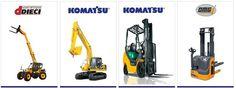 Teknik Grup - Komatsu - Dieci - Omg - Hartl / Satış, Kiralama, Servis Yedek Parça - Hakkımızda