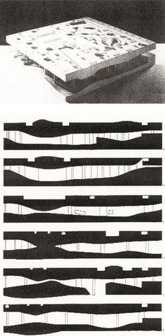 rem koolhaas drawings - Google Search
