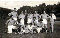 Time de futebol de Cambuquira-mg