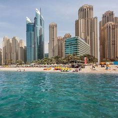 For those who want a taste of the exotic with their city break, Dubai is wildly popular with year-round sunshine and a vast range of attractions to appeal to absolutely any interest. Dubai allows you to enjoy a city break at a pace which suits you.