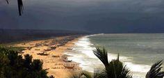 Kovalam Beach, Kerala ♥ ♥