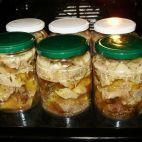 Zavárané pečené mäso • recept • bonvivani.sk