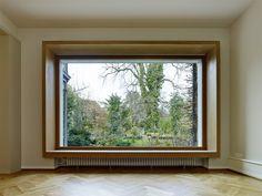 Umbau und Sanierung Eigentumswohnung in Basel