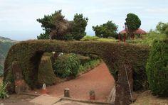 Estadias para férias ( Açores , Portugal ) : Fotos da Ilha de São Miguel ( Notificações ) , Miradouro da Ponta Da Madrugada