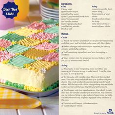 All The Cakes You Can Make With Just A Box Of Cake Mix And . Old Fashioned Molasses Cookies Recipe RecipeTips Com. Two Ingredient Soda Pop Cupcakes Recipe Tablespoon Com. Box Carrot Cake Recipe, Box Cake Recipes, Cupcake Recipes, Baking Recipes, Cupcake Cakes, Dessert Recipes, 3d Cakes, Baking Tips, Stork Recipes
