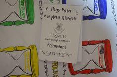 Libretto degli incantesimi Clessidre segnapunti