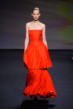 Défilé Christian Dior Haute couture Automne-hiver 2013-2014 Paris