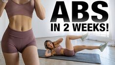Chloe Ting - 2 Weeks Shred Challenge - Free Workout Program