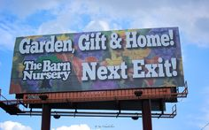 The Barn Nursery, Chattanooga! in Chattanooga, TN