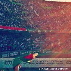 Virage Sud <3 #Mouloudia d'Alger le doyen <3