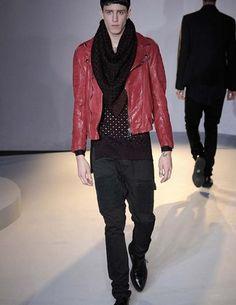 Quote of The Daily: Edun Menswear Designer Ricky Hendry On Bono @Erika Dunham #fashion #chicreport