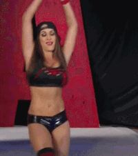 Discover & share this Sexy GIF with everyone you know. GIPHY is how you search, share, discover, and create GIFs. Wwe Gifs, Wrestling News, Nikki Bella, Wwe Womens, Sexy Gif, Female Athletes, Sexy Body, Ladies Day, Art