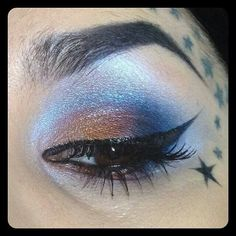 """Kat Von D- both """"Monarch & """"Chrysallis"""" pallets from her """"Butterfly effect"""" collection"""