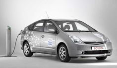 The Prius 2012 is a plug in hybrid. It sets the bar with an estimated 87 MPG.