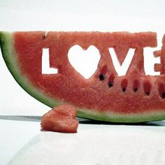 Do you also love eating fruits? And how often do you eat fruits? Do you know that it's good for you to eat fruits everyday? Fruit Love, Fresh Fruit, Love Food, Citrus Fruits, Colorful Fruit, Dried Fruit, Valentine Love, Valentines Day, Summer Of Love