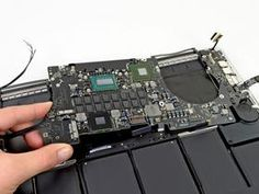 The New MacBook Pro: Unfixable, Unhackable, Untenable #technology  Reddit