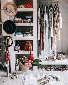 Tulum's Closet  @sanaratulum @smithhotels #moetice #moetmoment…