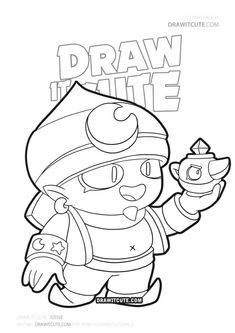 Best Picture For Brawl Stars Coloring Pages crow For Your Taste You are looking for something, and i Star Coloring Pages, Coloring Pages To Print, Super Easy Drawings, Pokemon Go, Drawing S, Crow, Cool Pictures, Fan Art, Stars