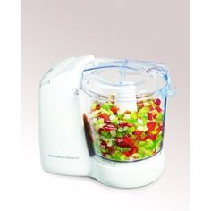 Hamilton Beach FreshChop Food Chopper *** You can get more details by clicking on the image-affiliate link.