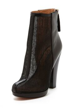 These Rachel Zoe Maddie Boots are AMAZING