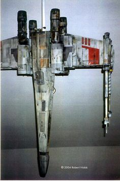 x wing model reference - Google Search