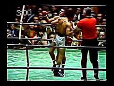 Eder Jofre vs Juan Lopez - 1976 - YouTube