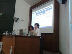 """Cecilia Poggetti, """"La storia si fa con le carte… e anche con la tecnologia. docTrace, un nuovo strumento al servizio della ricerca"""""""