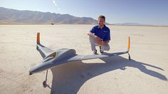 Claimed to be the largest yet lightest and fastest 3D printed aircraft to date, this new model can reach speeds up to 150 mph. This could offer some interesting commercial applications in the future.