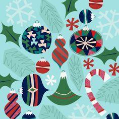 Fun Mod Christmas (Jenn Ski)