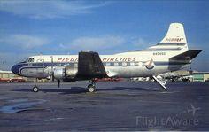 Photo of MARTIN 404 (N40450) ✈ FlightAware