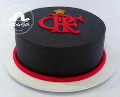 Bolo Flamengo