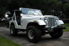 1979 CJ-5