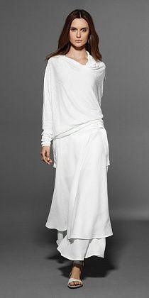 Коллекция дизайнерской женской одежды Sarah Pacini Весна/Лето