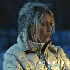 """""""Mie kerroin sille sinusta, että sie oot sen isä""""  ARMOTON MAA elokuvateattereissa 20.1.         @nordiskfilmfinland"""