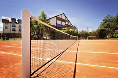Tennis court #hotel #spa #wellness #relax #sport #tennis #court