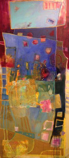Confetti by Dorothy Ganek