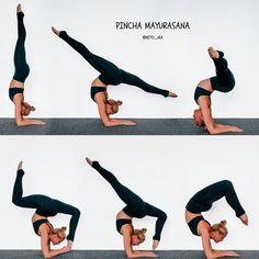 yoga with neyu yogawithneyu on pinterest