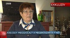 Kiss László áldozata elmesélte, hogyan erőszakolták meg hárman 1961-ben – Hírszerző