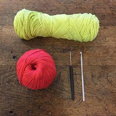 Des solutions écolos pour la maison, une session de crochet à La société Textile >>