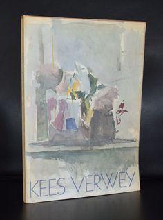 Cultureel Centrum Venlo # KEES VERWEY #1974, nm