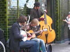 The Bonfire Band...I love them!!!