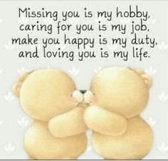 Forever friends - missing you Morals Quotes, Hug Quotes, You Are My Life, Are You Happy, Valentines Day Images Free, Teddy Bear Quotes, Thinking Of You Quotes, Happy Anniversary Wishes, Teddy Bear Pictures